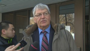 Crown comments on Larmonds' brothers case