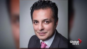 Riaz Mamdani heralded as philanthropist with 'big heart' as he recovers from Calgary shooting