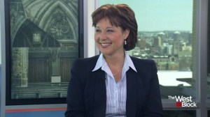 Feds should use surplus to pay down debt: Clark