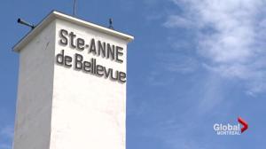 Saving the Sainte-Anne-de-Bellevue hose tower