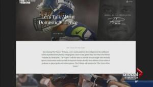 Jeter's The Players' Tribune