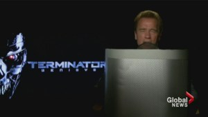 Schwarzenegger to provide voice for navigation app Waze