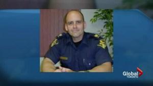 Burlington MPP devastated after husband's memorial vandalized