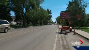 City hits the brakes on traffic calming trial in Pleasantview