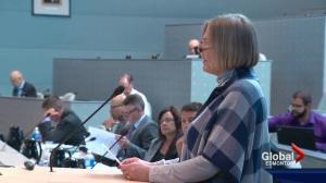 Edmonton councillors vote to rezone area in River Valley for condo development
