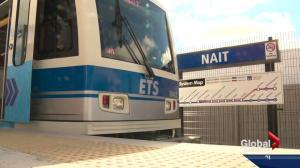 Metro LRT Line questions