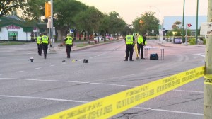 Driver and victim in fatal pedestrian crash knew each other