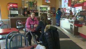 Break and enter suspect still at large: Regina Police