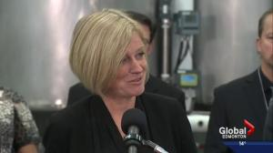 NDP says Alberta poised for a comeback despite troubling economic signs