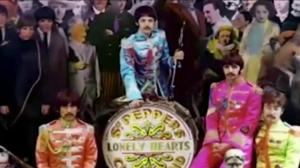 Was Sgt. Pepper a real life Canadian police officer?