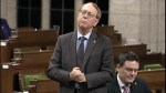 Murray Rankin accuses PM for spreading alternative facts on democratic reform