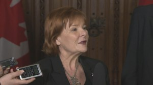 Federal MPs react to change in 'tampon tax'