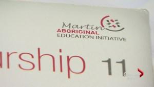 Paul Martin on aboriginal education