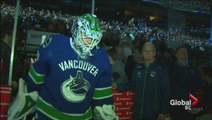 Canucks playoffs: Must win game two