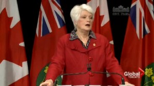 Ontario releases new sexual education curriculum, says the time for consultation is over