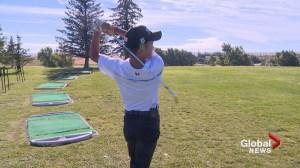 Southern Alberta teen shoots 59 at golf tournament