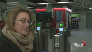 TTC struggling with growing pains as it implements PRESTO fare card system