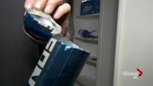 Dead mouse proves to be no hit with energy drink customer