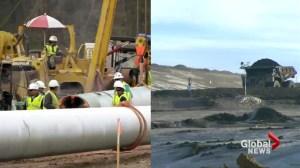 New Keystone analysis shows higher environmental impact than estimated