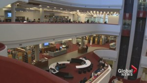 Toronto library pilot project to reduce waiting times