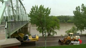 Southern Alberta Flood Watch: June 18