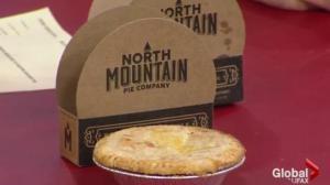 North Mountain Pie Company