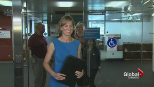 Mayoral candidate Karen Stintz drops out of race