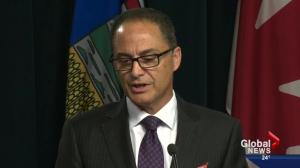 Alberta's dismal economic state becomes clearer