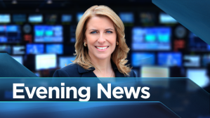 Evening News: May 27