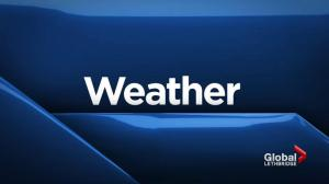 Lethbridge Weather Forecast: Apr 18