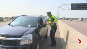 OPP to target drivers disobeying the 'move over' law