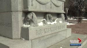 How Edmonton will mark 100th anniversary of Battle of Vimy Ridge