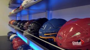 How safe is your child's helmet?