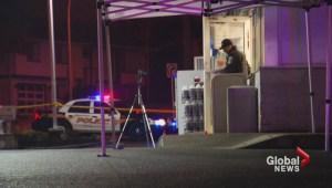 Fatal Abbotsford gas station stabbing