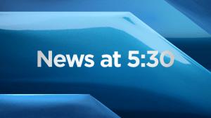 Global Okanagan  at 5:30 Oct 26 Top Stories