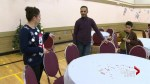 Syrian refugees still looking for work in Canada