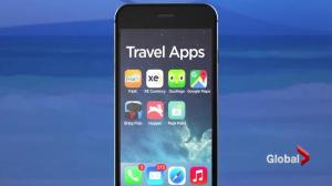 Best travel apps for making your vacation easier