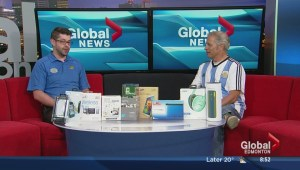 Tech Talk: 'Travel Gadgets'