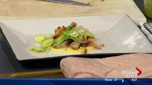 The Red Ox Inn in the Global Edmonton Kitchen Part 1