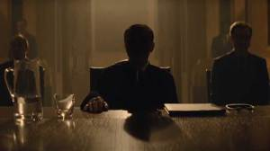 Movie Trailer: James Bond in SPECTRE