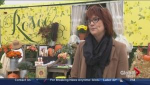 Made in Saskatchewan – Wascana Flower Shoppe
