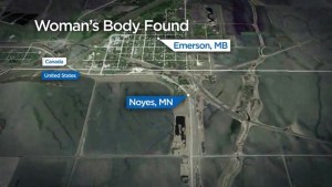Ghanian community in mourning after asylum seeker headed to Manitoba found dead
