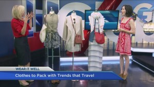 Wear it Well: Trends that travel