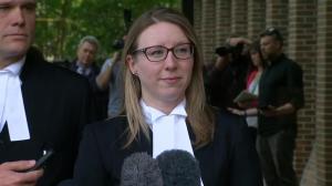 Crown in Stephan trial speaks after sentencing