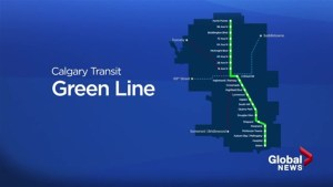 Calgary City Council approves final route for next leg of Green Line LRT