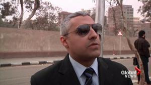 Mohamed Fahmy trial postponed
