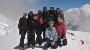 Transplant recipients trekking through Himalayas in new study
