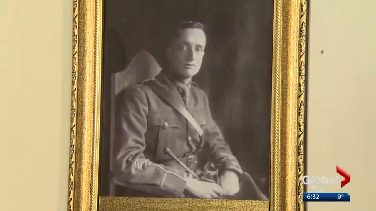 Vimy Ridge: Soldiers from Newmarket, Stouffville, Georgina, Vaughan killed in action