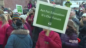 Policies for failing students 'clear as mud' in Nova Scotia: education consultant