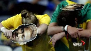 World Cup: Brazil's worst World Cup loss ever